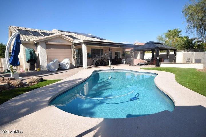 11111 E CHESTNUT Court, Sun Lakes, AZ 85248