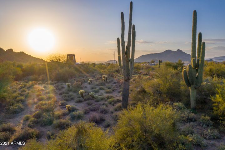81xx E Smokehouse Trail, 0, Scottsdale, AZ 85266