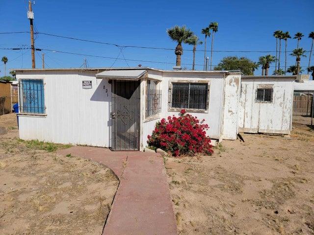 821 S GREENLEAF Lane, Avondale, AZ 85323