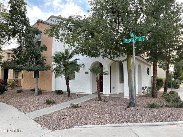 4155 E OAKLAND Street, Gilbert, AZ 85295
