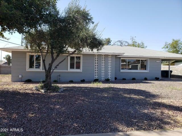 2101 W Greenbriar Drive, Phoenix, AZ 85023