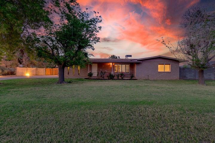 4246 E EMELITA Avenue, Mesa, AZ 85206