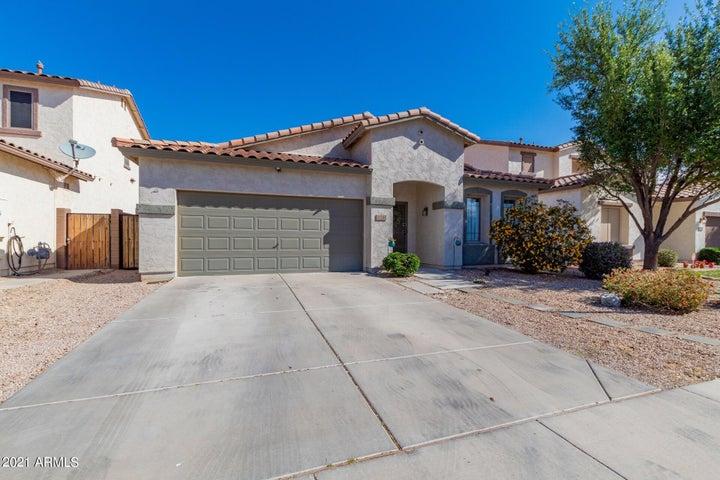 45340 W GAVILAN Drive, Maricopa, AZ 85139