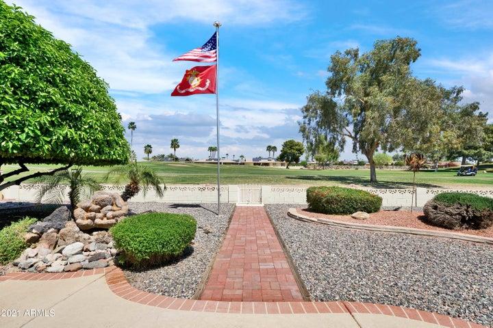 11603 N SUN VALLEY Drive, Sun City, AZ 85351