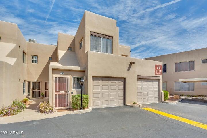 11260 N 92ND Street, 2116, Scottsdale, AZ 85260