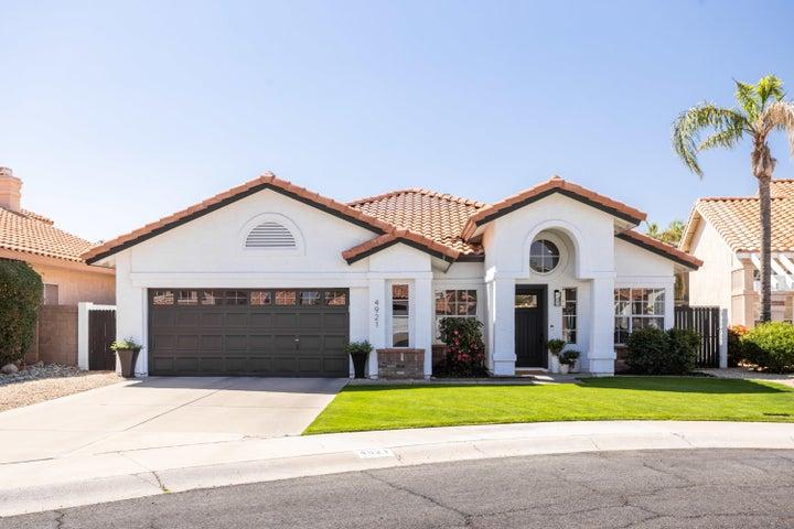 4921 E LE MARCHE Avenue, Scottsdale, AZ 85254