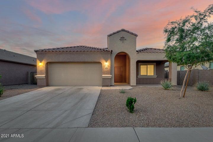 23810 W ATLANTA Avenue, Buckeye, AZ 85326