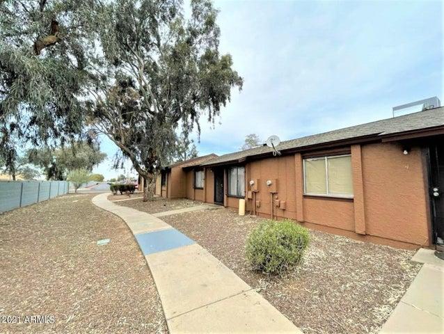 3645 N 69TH Avenue, 3, Phoenix, AZ 85033