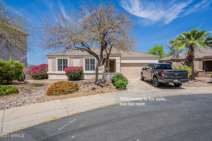620 W KENT Place, Chandler, AZ 85225