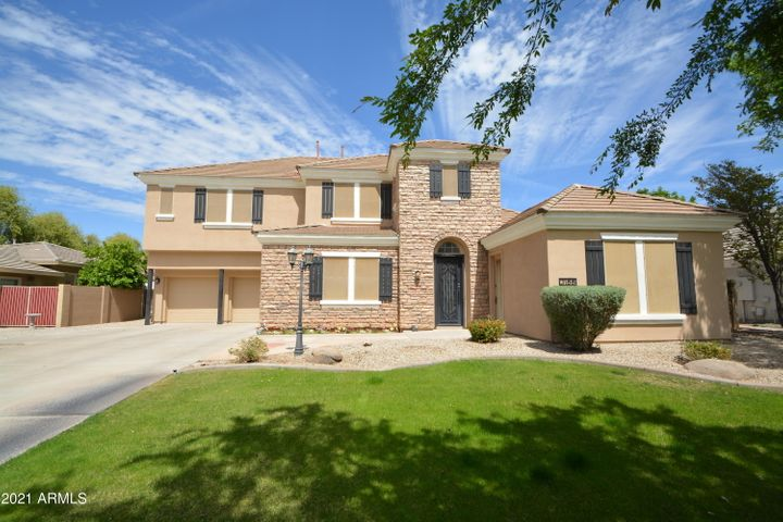 3166 E Washington Avenue, Gilbert, AZ 85234