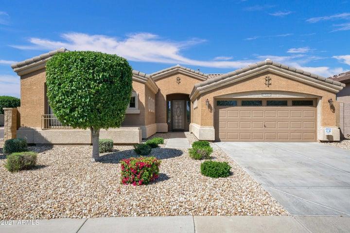 16112 N 181ST Avenue, Surprise, AZ 85388