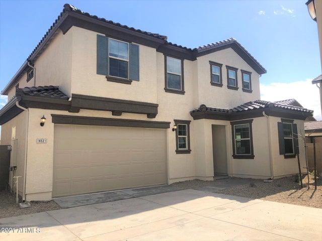 16521 W JENAN Drive, Surprise, AZ 85388