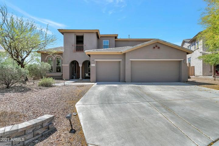 13417 W TYLER Trail, Peoria, AZ 85383