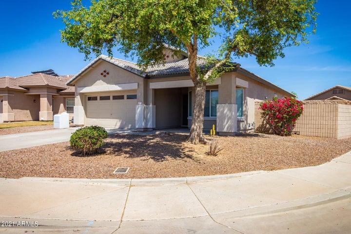 409 S 123RD Lane, Avondale, AZ 85323