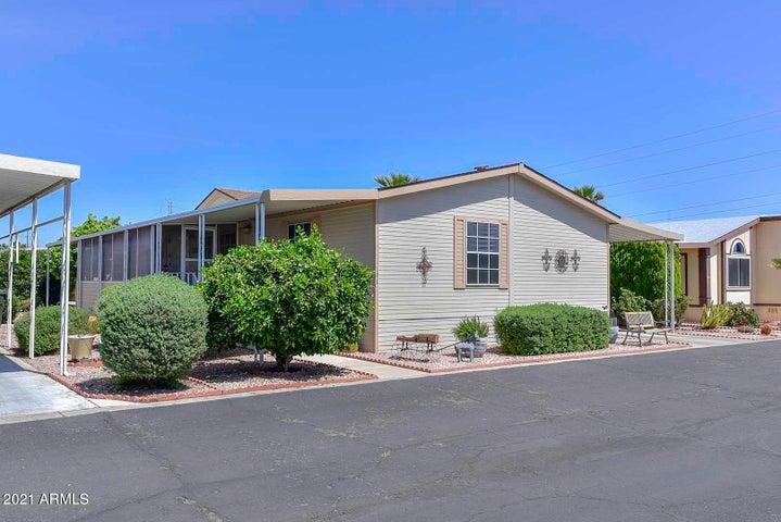 11596 W Sierra Dawn Boulevard, 191, Surprise, AZ 85378