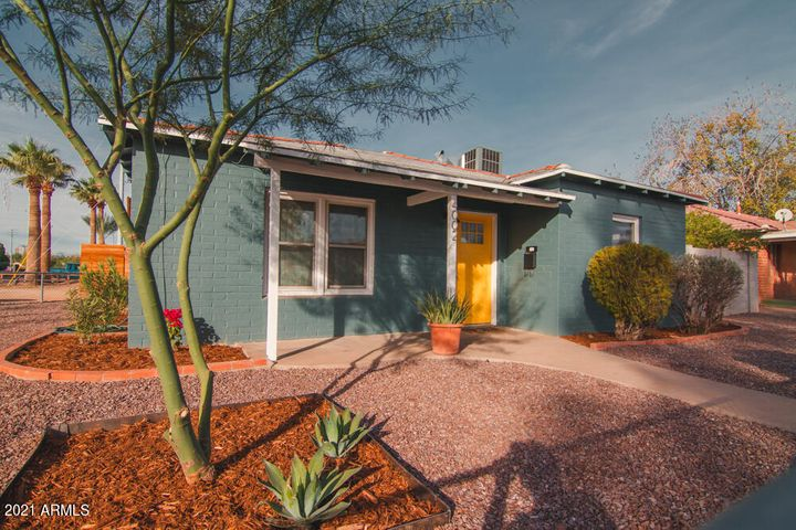 4002 N 12TH Street, Phoenix, AZ 85014