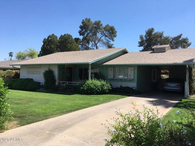1315 W MEDLOCK Drive, Phoenix, AZ 85013