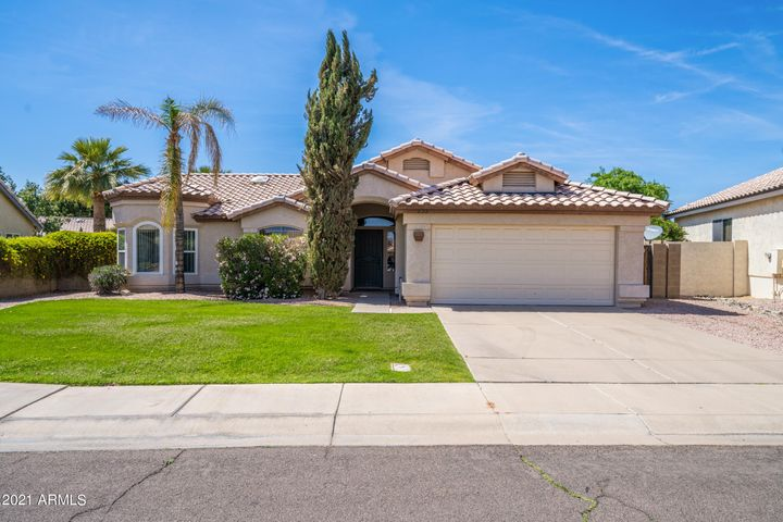222 S SYCAMORE Place, Chandler, AZ 85224