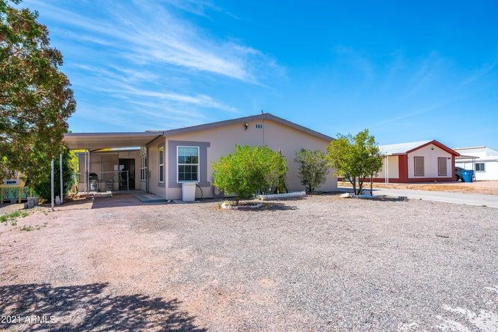 1268 S HALE Drive, Apache Junction, AZ 85120
