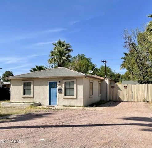 3514 E YALE Street, Phoenix, AZ 85008