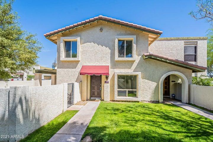 4809 E EUCLID Avenue, 3, Phoenix, AZ 85044