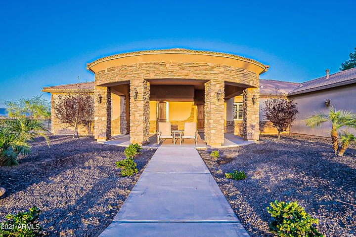 43607 N Jackrabbit Road, San Tan Valley, AZ 85140