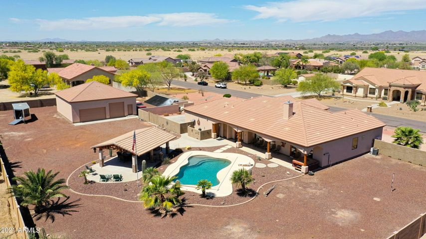 19535 W RAMOS Lane, Buckeye, AZ 85326