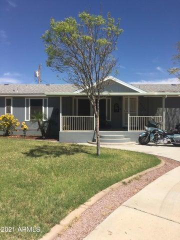 6534 W MAURA Lane, Glendale, AZ 85306