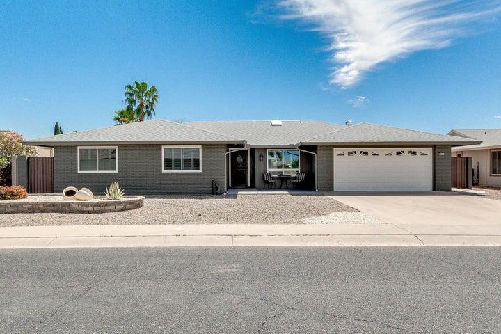9713 W Timberline Drive, Sun City, AZ 85351