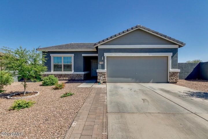 37266 W BELLO Lane, Maricopa, AZ 85138