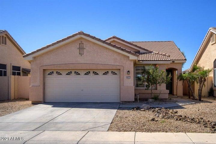 6877 W PONTIAC Drive, Glendale, AZ 85308