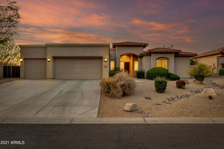 9358 E MARK Lane, Scottsdale, AZ 85262