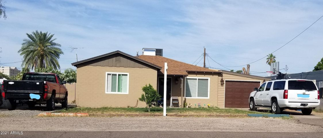 430 N 42ND Street, Phoenix, AZ 85008