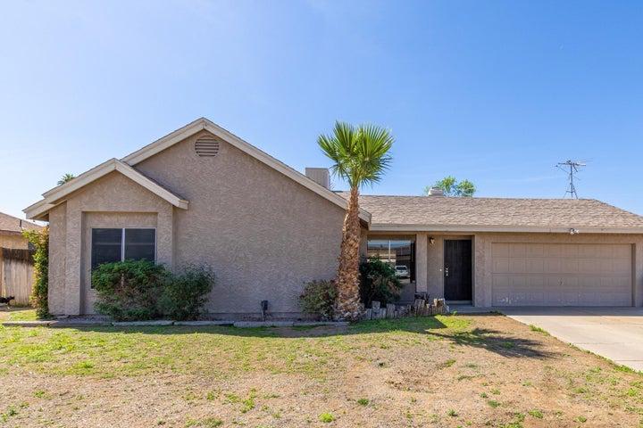2239 W IRMA Lane, Phoenix, AZ 85027
