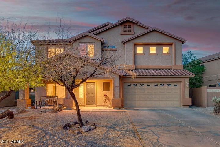 29738 W INDIANOLA Avenue, Buckeye, AZ 85396