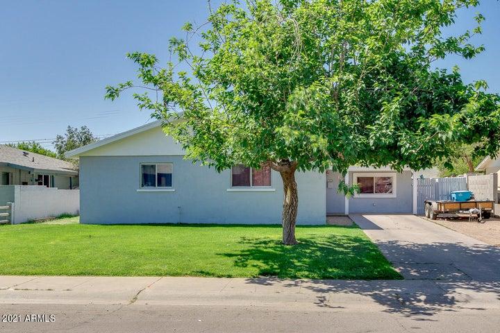 4419 W EARLL Drive, Phoenix, AZ 85031