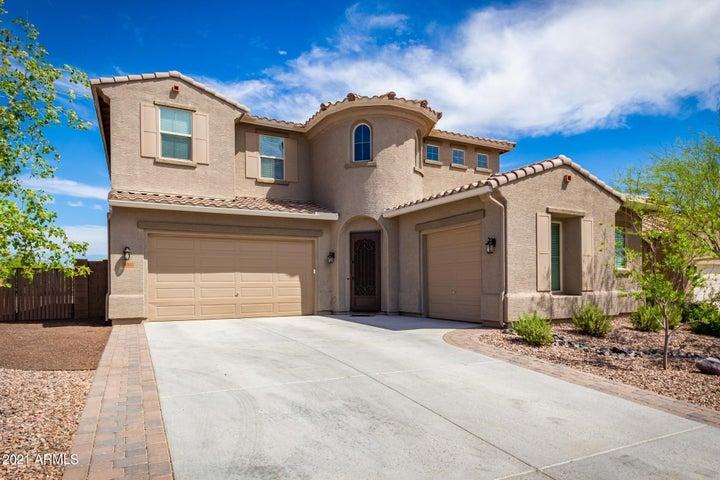 31333 N 137TH Lane, Peoria, AZ 85383