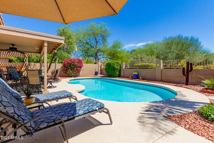 13265 N 94TH Way, Scottsdale, AZ 85260