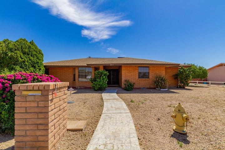 6611 E ADOBE Road, Mesa, AZ 85205