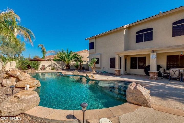 16352 W ROOSEVELT Street, Goodyear, AZ 85338