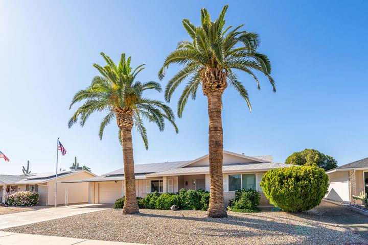 10204 W MISSION Lane, Sun City, AZ 85351