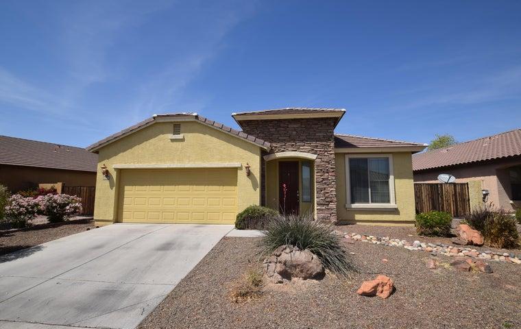 11810 W VILLA CHULA Lane, Sun City, AZ 85373