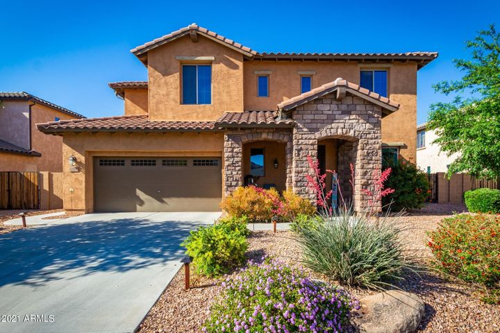 12310 W MONTE LINDO Lane, Sun City West, AZ 85375