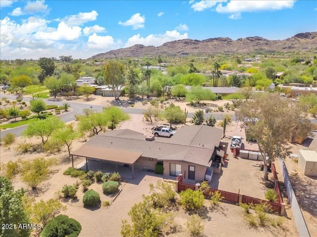 6232 E BRET HILLS Drive, Paradise Valley, AZ 85253