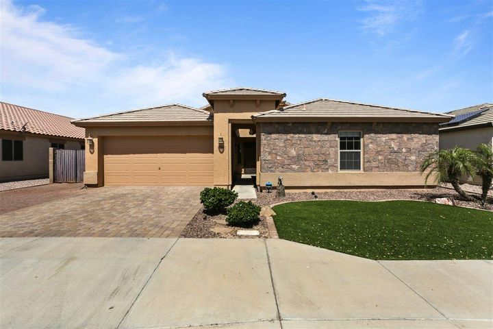 25256 W DARREL Drive, Buckeye, AZ 85326