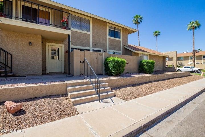 1261 N 84th Place, Scottsdale, AZ 85257