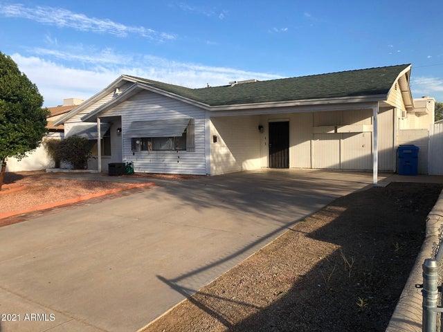5426 W WILSHIRE Drive, Phoenix, AZ 85035