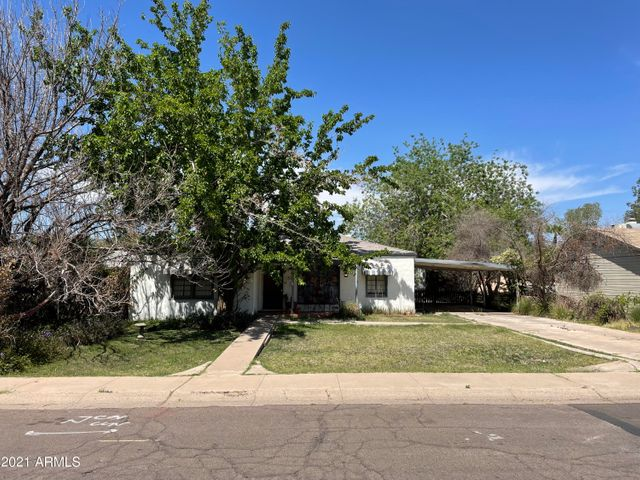 514 W 9TH Street, Tempe, AZ 85281