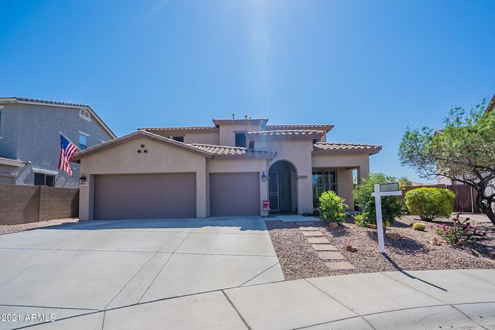 30113 N 128TH Lane, Peoria, AZ 85383