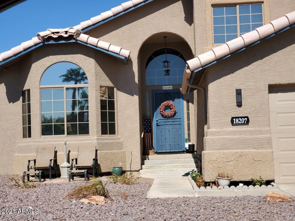 18207 N 85TH Drive, Peoria, AZ 85382